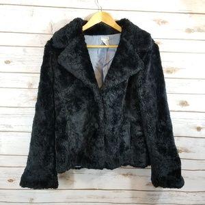 Odille | Teddy Bear Jacket